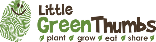 Little Green Thumbs logo